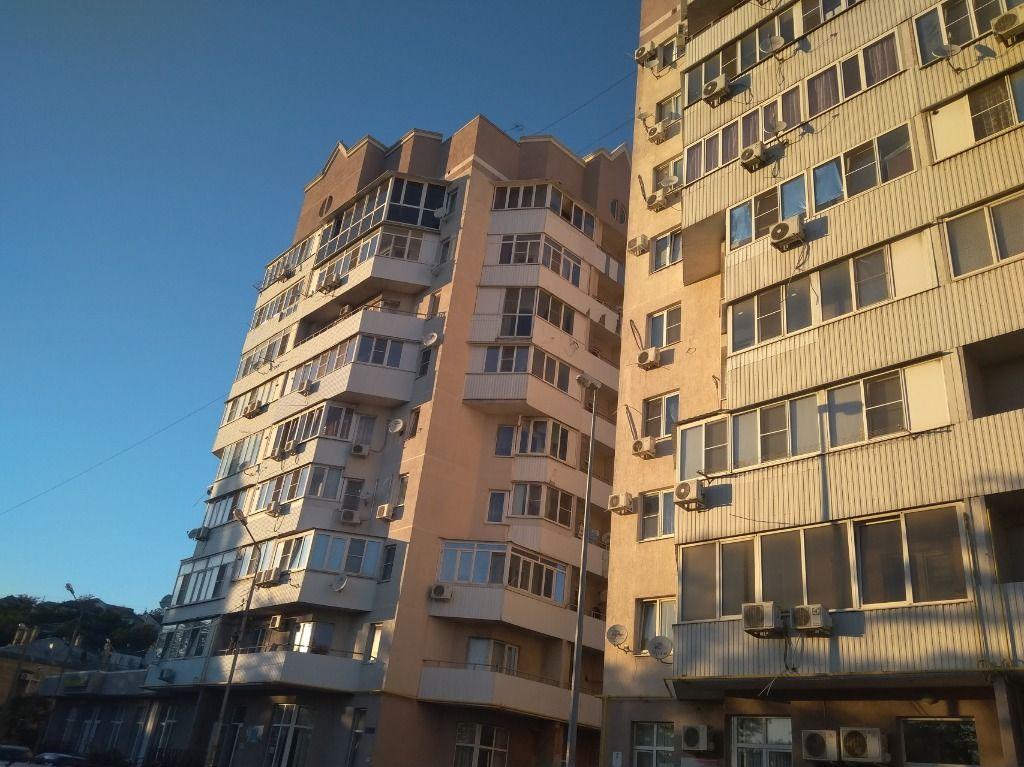 2-комнатная квартира (43.2 м²)