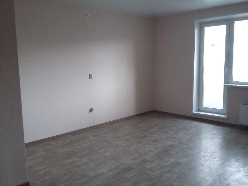 2-комнатная квартира (40.6 м²)