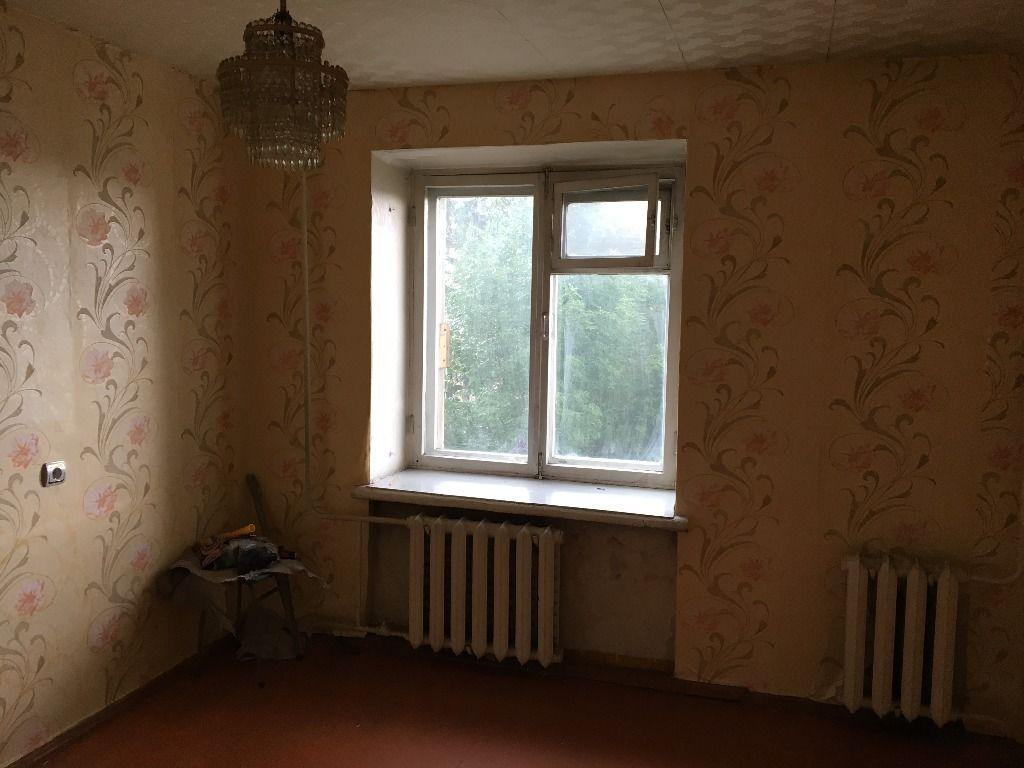 3-комнатная квартира (60.3 м²)