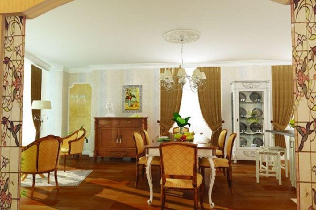 5-комнатная квартира (184 м²)