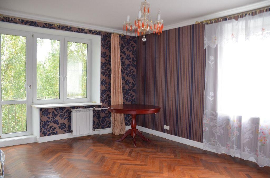 2-комнатная квартира (52.2 м²)