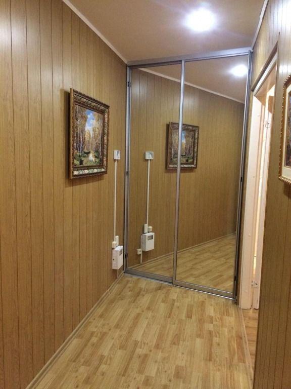 4-комнатная квартира (94 м²)