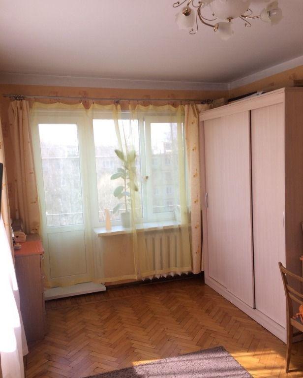 1-комнатная квартира (31.3 м²)