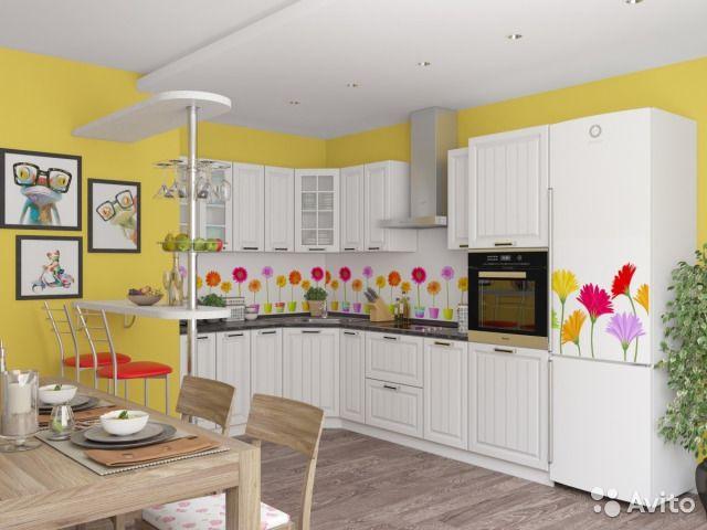 Кухня пр-03 в наличии