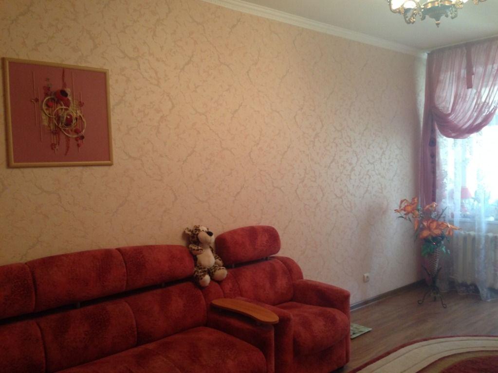3-комнатная квартира (71 м²)