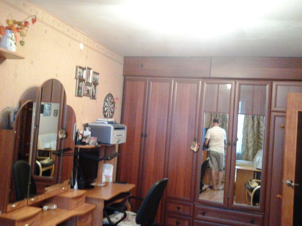 1-комнатная квартира (34 м²)