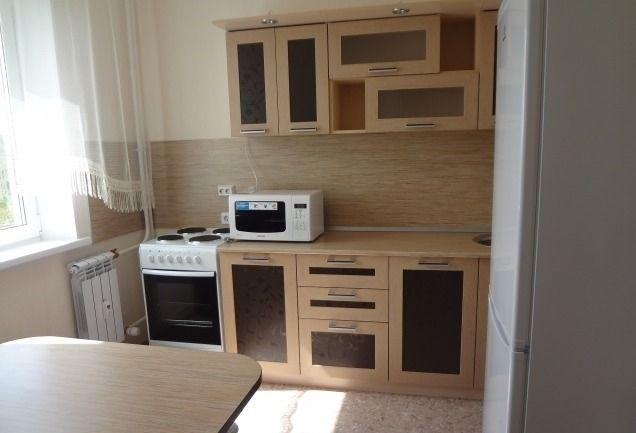 1-комнатная квартира (0 м²)