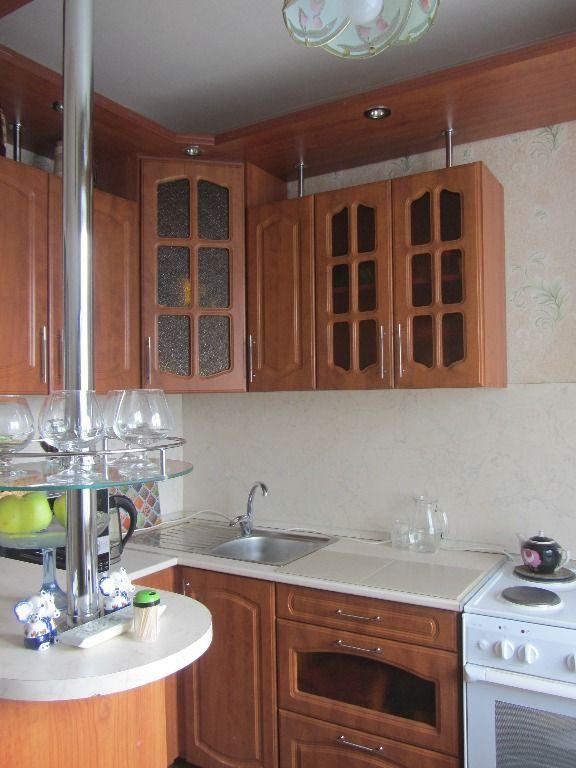 2-комнатная квартира (53 м²)