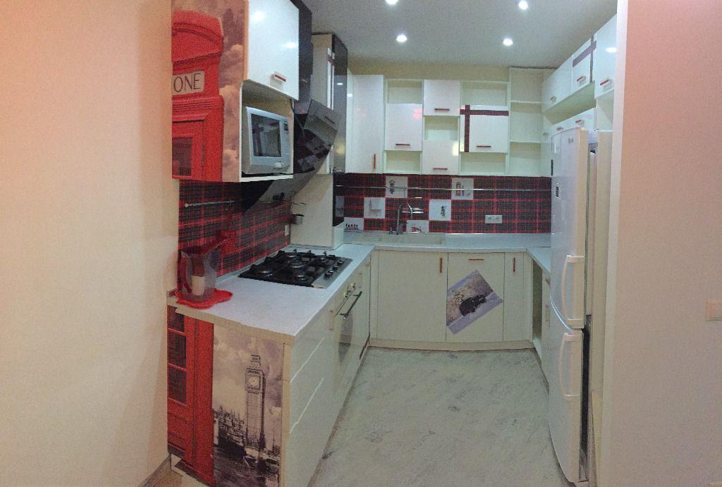 3-комнатная квартира (68 м²)
