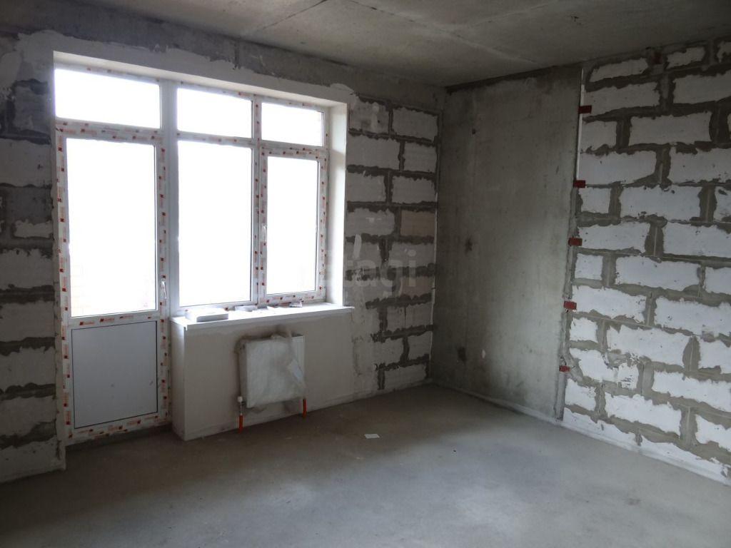 1-комнатная квартира (26.8 м²)