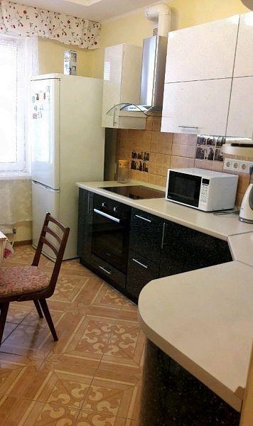 1-комнатная квартира (31.8 м²)