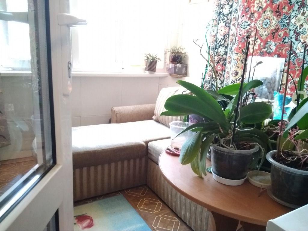 3-комнатная квартира (63.7 м²)