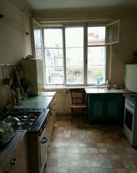 4-комнатная квартира (48 м²)