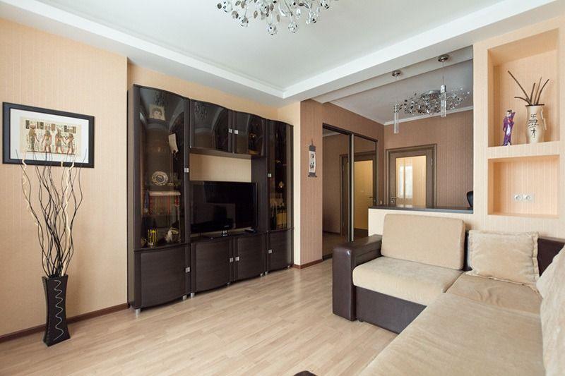 3-комнатная квартира (85.6 м²)