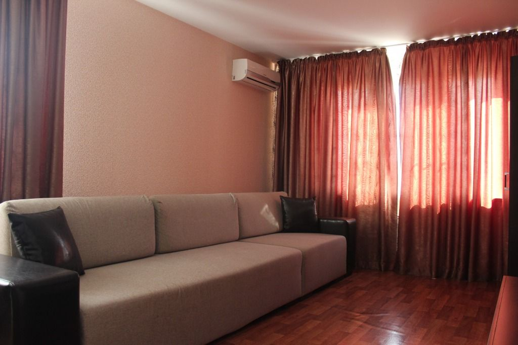 2-комнатная квартира (56.2 м²)