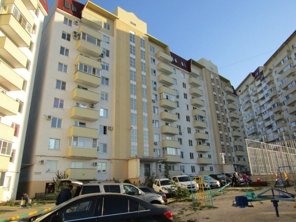 1-комнатная квартира (37.1 м²)