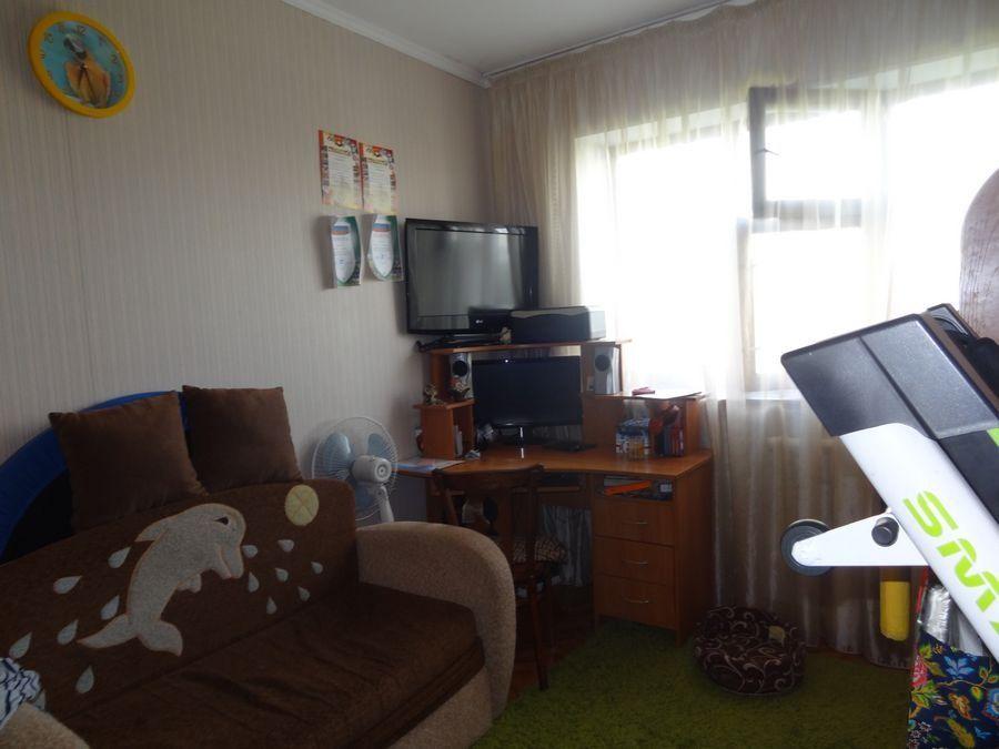 2-комнатная квартира (35 м²)