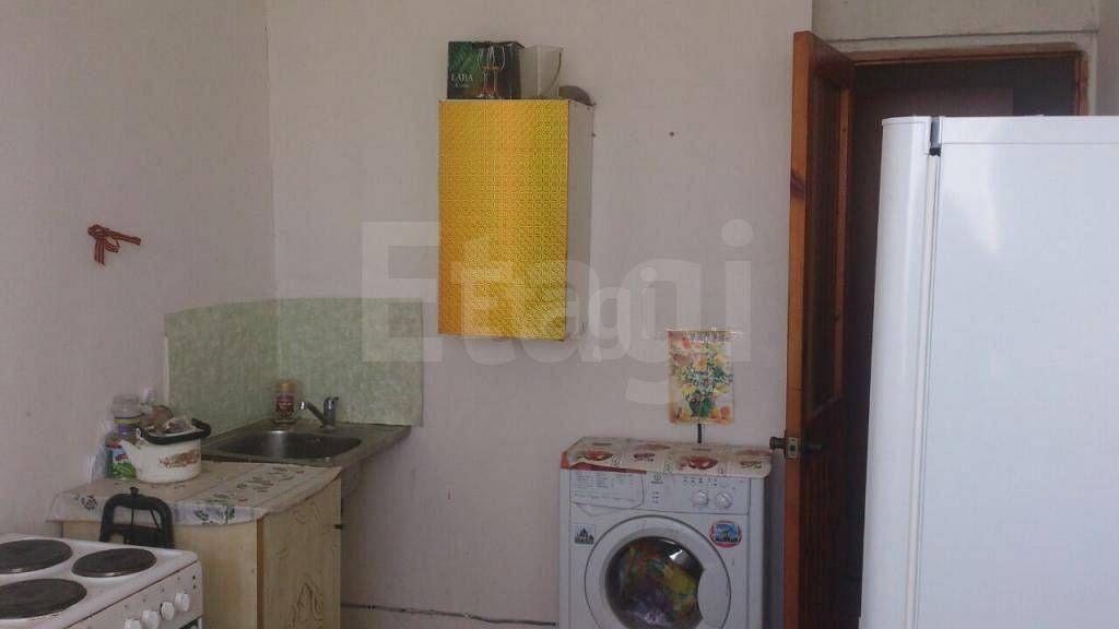 1-комнатная квартира (35.62 м²)