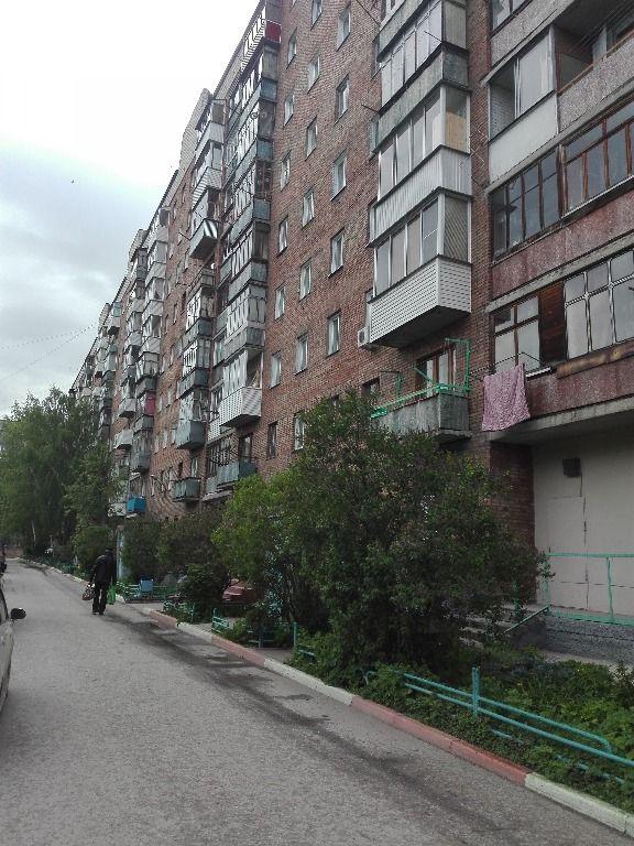 1-комнатная квартира (30.7 м²)