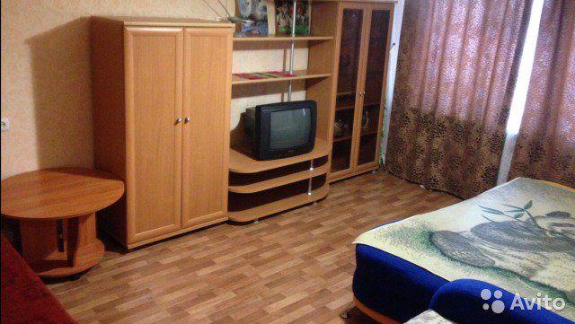 1-к квартира, 33 м², 2/5 эт.