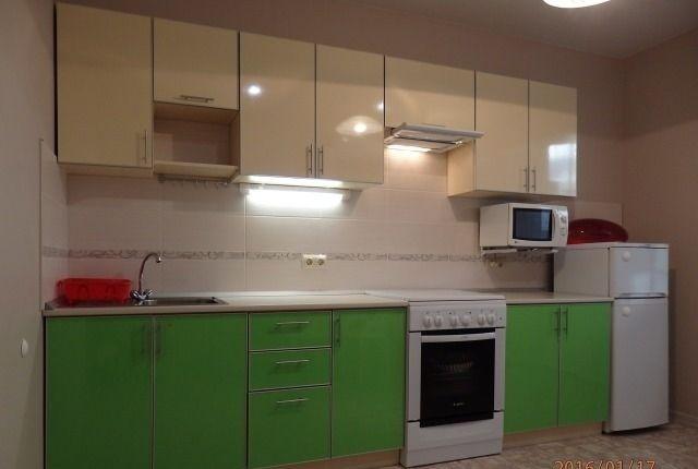 1-комнатная квартира (41 м²)