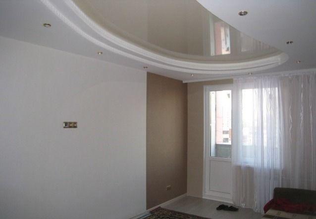 2-комнатная квартира (62 м²)