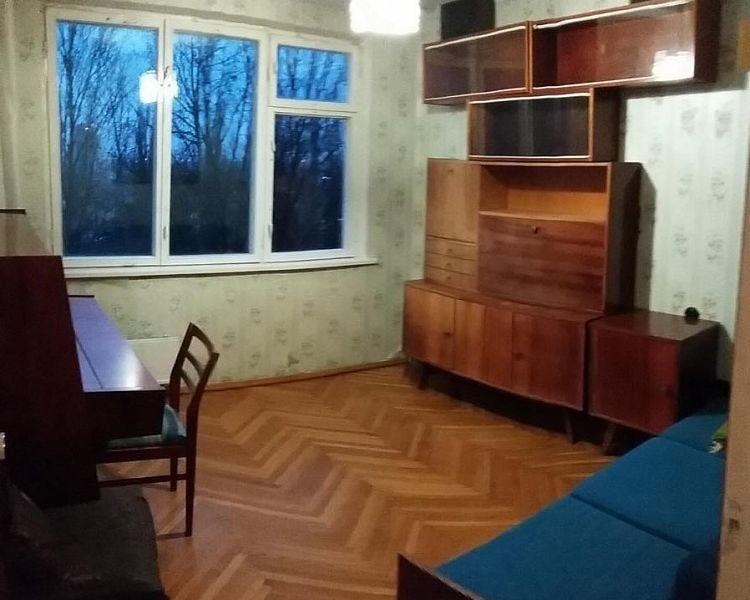 3-комнатная квартира (60 м²)