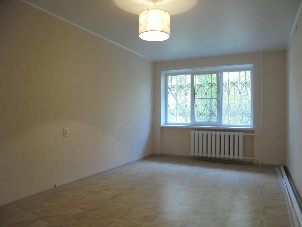1-комнатная квартира (32 м²)
