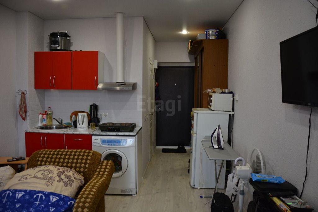 1-комнатная квартира (23.1 м²)