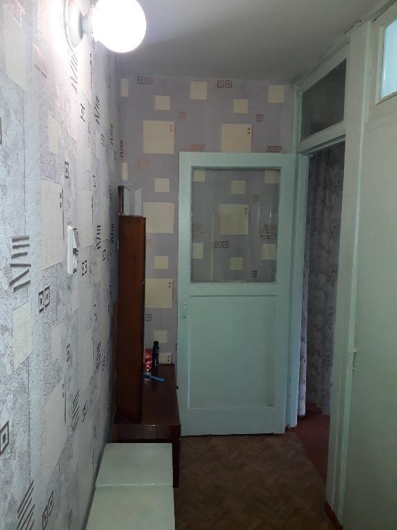 Квартира, свободная планировка, 32 м²