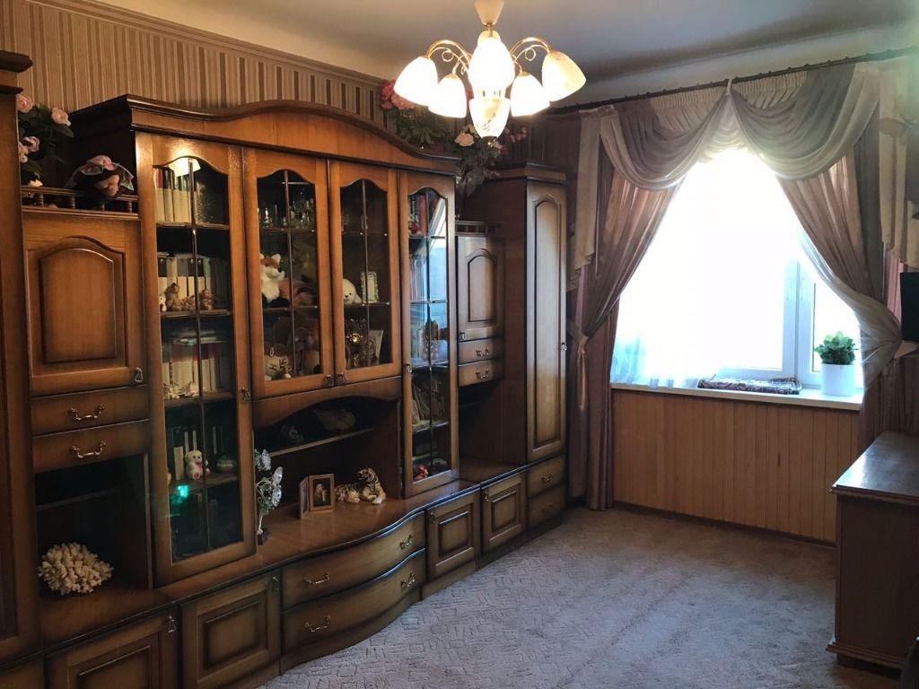 2-комнатная квартира (49.6 м²)