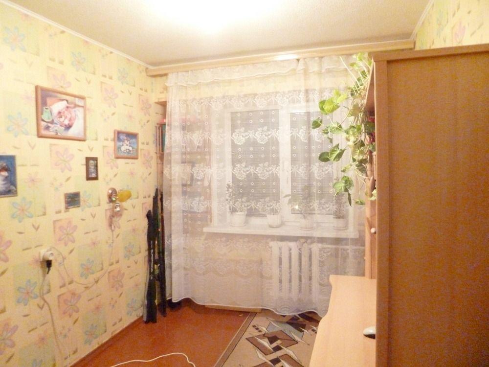4-комнатная квартира (60 м²)