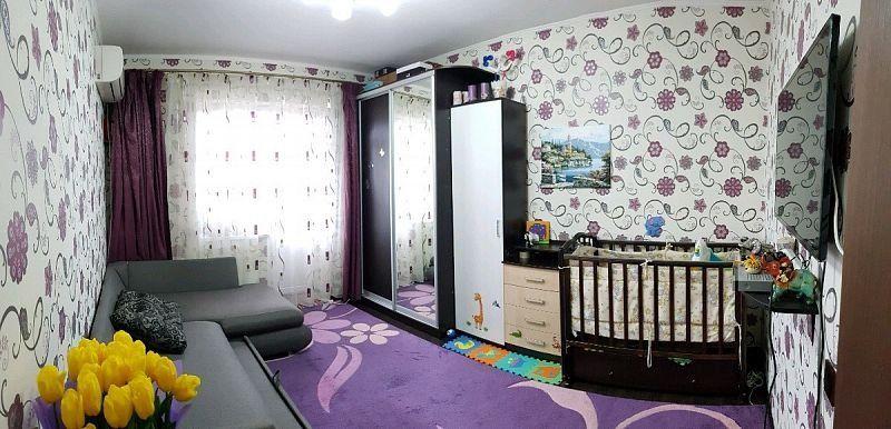 1-комнатная квартира (27 м²)