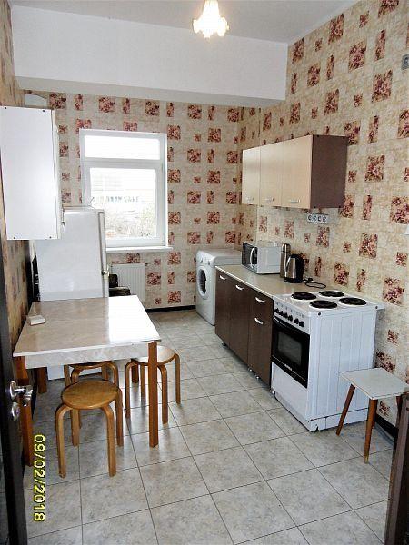 1-комнатная квартира (35.4 м²)