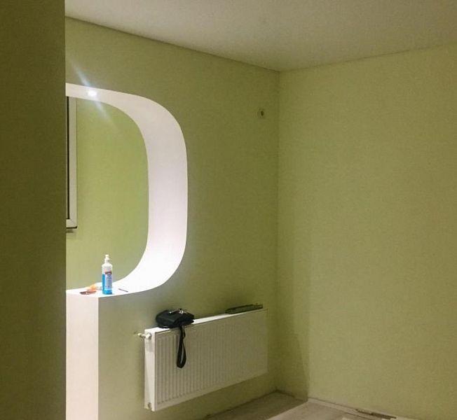 1-комнатная квартира (25.6 м²)