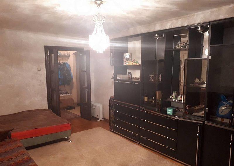 4-комнатная квартира (77 м²)