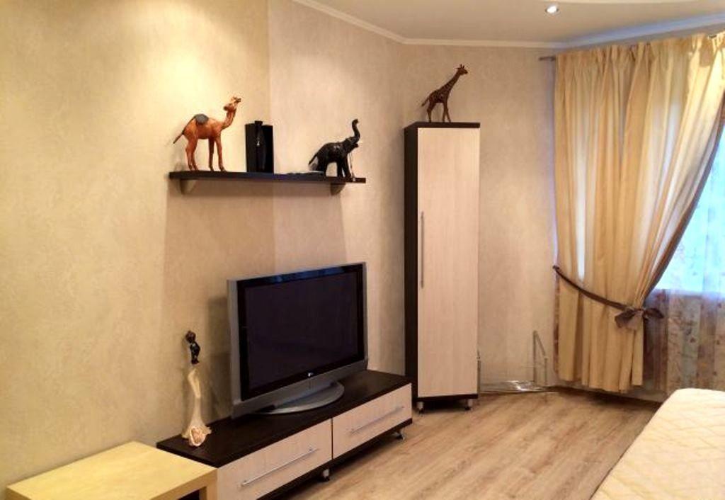 3-комнатная квартира (0 м²)