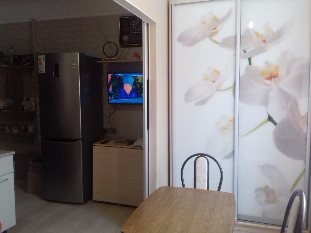 1-комнатная квартира (23 м²)
