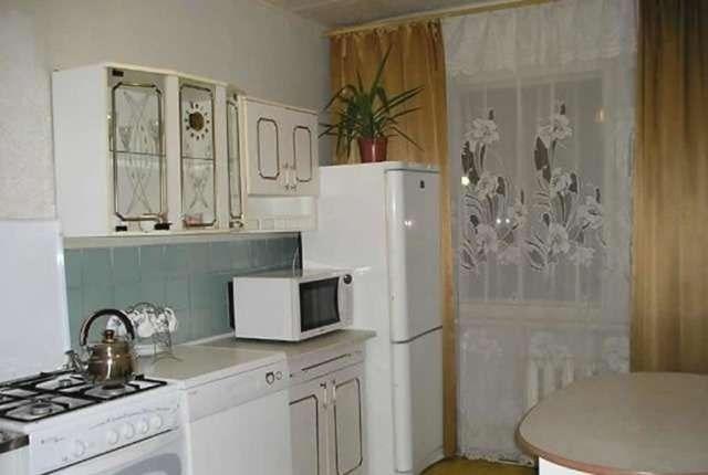 1-комнатная квартира (31 м²)