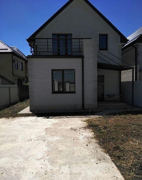 Дом (160 м²)
