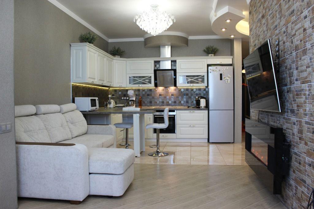 2-комнатная квартира (99 м²)