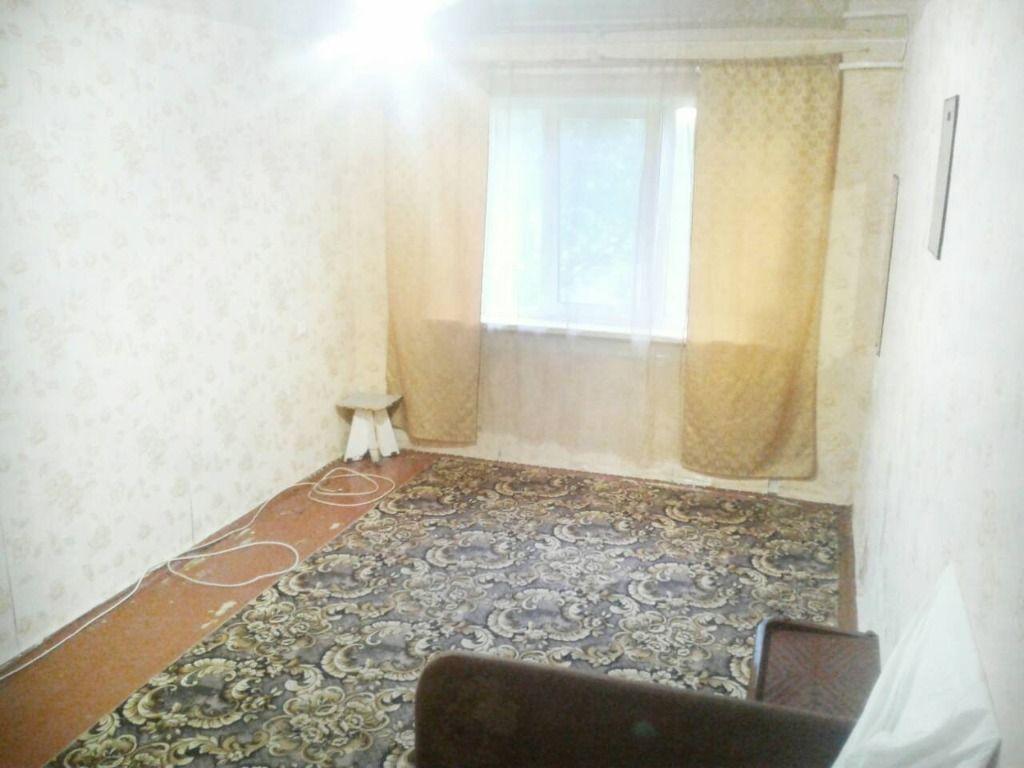Комната (24.5 м²)