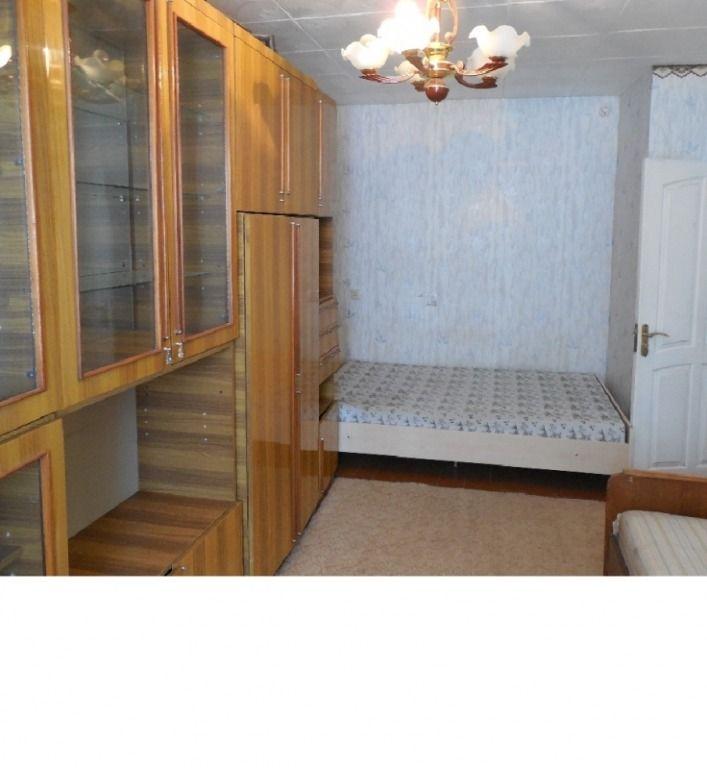 2-комнатная квартира (59 м²)