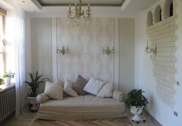 3-комнатная квартира (100 м²)