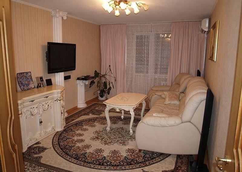 3-комнатная квартира (76.2 м²)