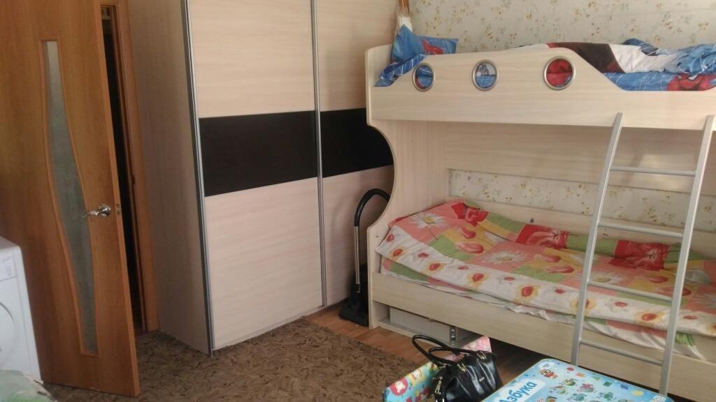 Квартира, свободная планировка, 23 м²