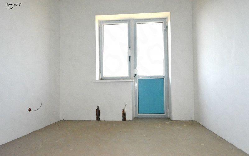 2-комнатная квартира (46.8 м²)