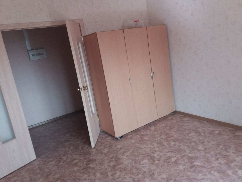 1-комнатная квартира (43 м²)