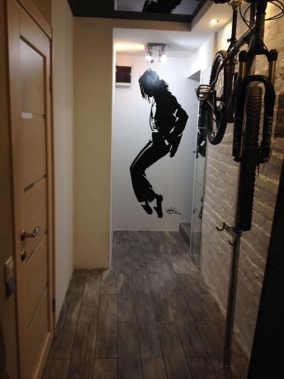 2-комнатная квартира (46 м²)