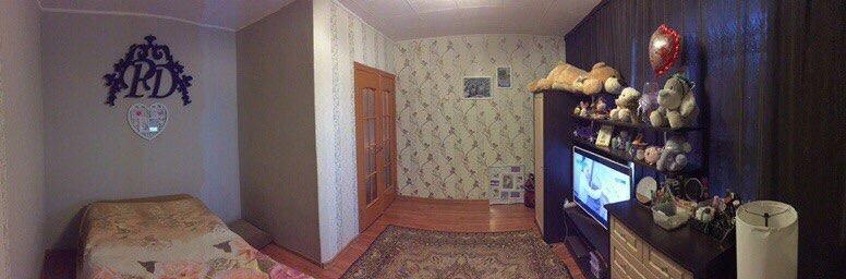 1-комнатная квартира (28.8 м²)